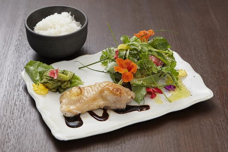 ひょうご味どり(今井農場のこだわりの鶏肉)¥1,900円